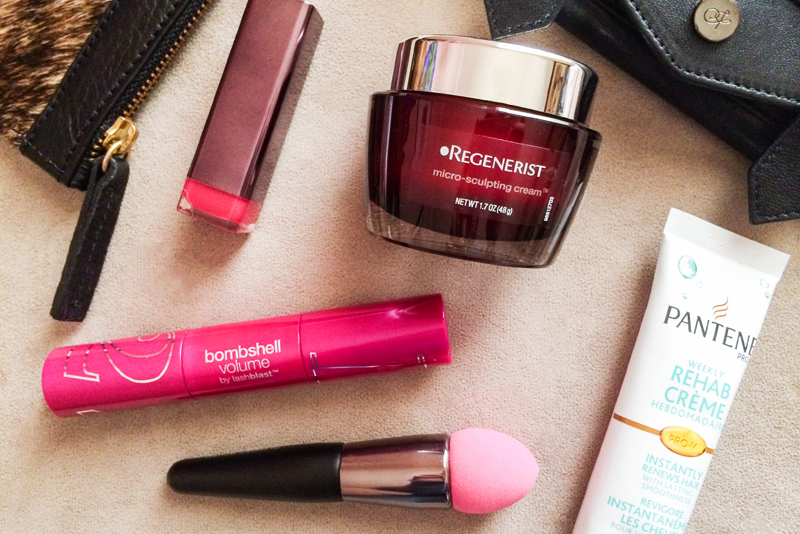 Neon Blush, Walgreens beauty products, P&G beauty products, Tim Gunn at Walgreens