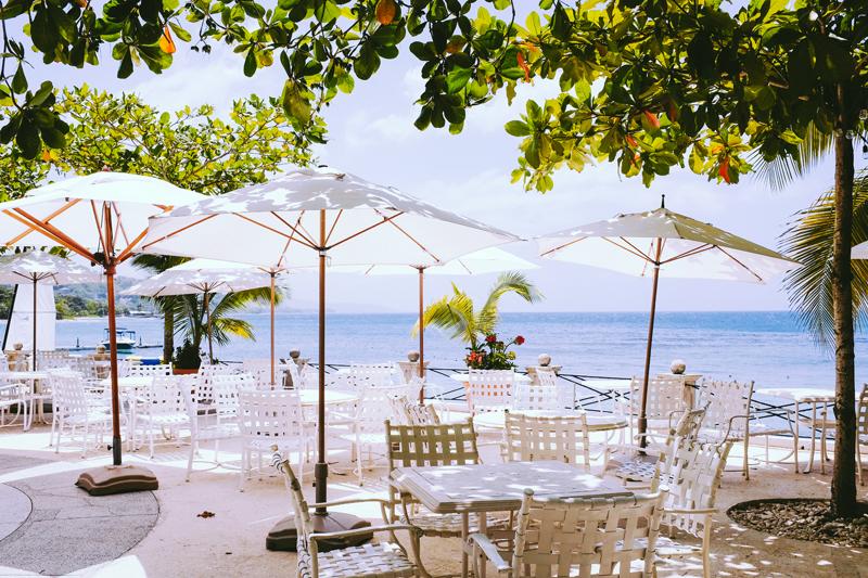 Neon Blush, Jamaica trip, Round Hill Resort & Hotel, Soludos, Mikoh swimsuits, summer style, the Caribbean, Chukka adventures, travel diaries